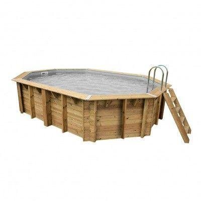 Afbeelding 16 van Ubbink zomerzeil voor Azura 350 x 200 cm rechthoekig zwembad