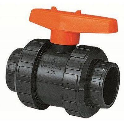 Hoofdafbeelding van Azalp Complete PVC 50 mm aansluitset voor zwembad