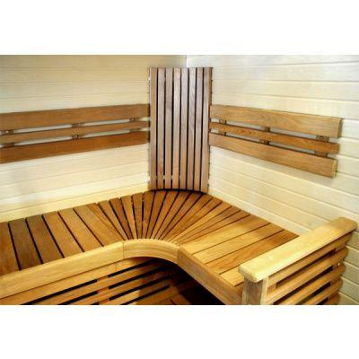 Hoofdafbeelding van Azalp Saunabanken geheel op maat