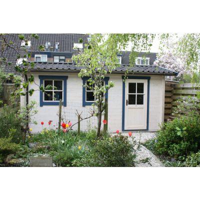 Afbeelding 11 van Azalp Garage Thijs 380x536 cm, 60 mm