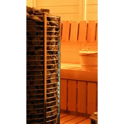 Bild 2 von Sawo Tower Heater (TH6-120 N)