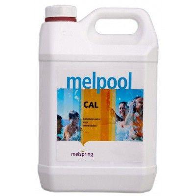 Hoofdafbeelding van Melpool CAL anti kalkaanslag 5 liter (anti kalk)