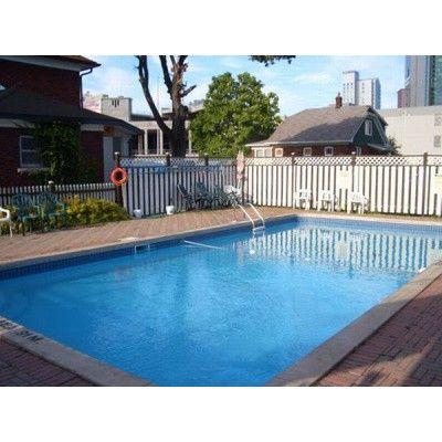 Afbeelding 13 van Trend Pool Polystyreen liner zwembad 600 x 300 x 150 cm (starter set)