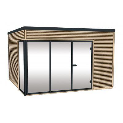Afbeelding 3 van Weka Designhuis Cubilis Gr. 2