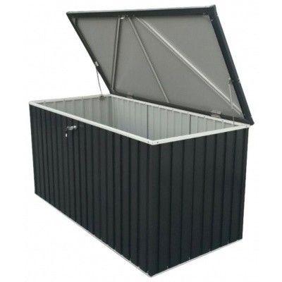 Afbeelding 4 van Duramax Box 130x70 cm, Antraciet