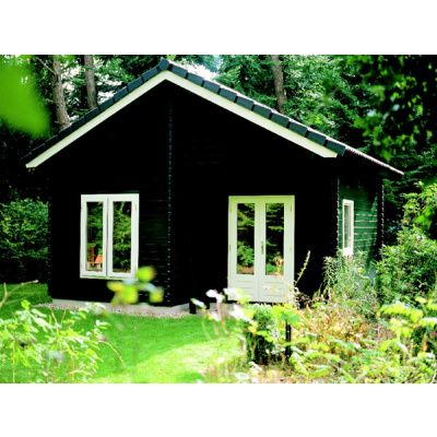 Afbeelding 38 van Azalp Blokhut, tuinhuisje of chalet op maat Duxwood