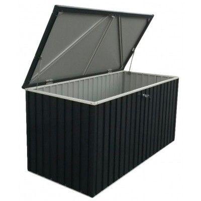 Hoofdafbeelding van Duramax Box 130x70 cm, Antraciet