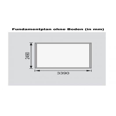 Bild 10 von Woodfeeling Felsenau 4 (64290)