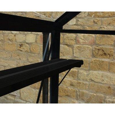 Afbeelding 2 van Royal Well Schap Burford 106 & Blockley 108, geïntegreerd, zwart