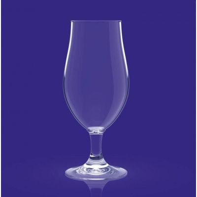 Hoofdafbeelding van HappyGlass HG516 Glass - Mr. Gustav (Beer 2 stuks)