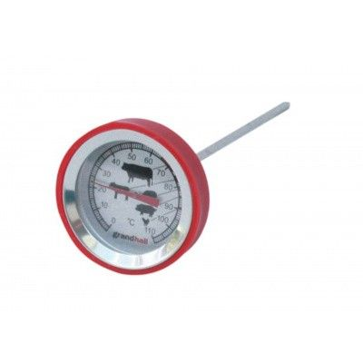 Hoofdafbeelding van Grandhall Vleesthermometer*