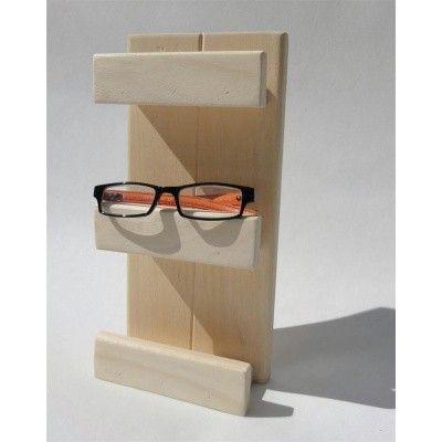 Afbeelding 2 van Liberty Wellness Brillenrekje voor 3 brillen