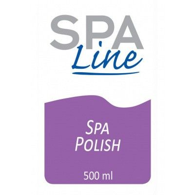 Afbeelding 2 van Spa Line Polish (500 ml)