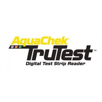 Afbeelding 4 van AquaChek TruTest Refill Blue navulling