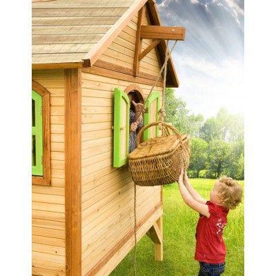 Bild 3 von AXI Kinderspielhaus Stef