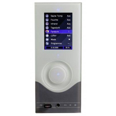 Hoofdafbeelding van Waveline Saunabesturing Touch TCH-HS-D