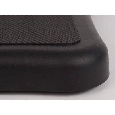 Afbeelding 2 van Leisure Concepts SmartStep Black (zwart)