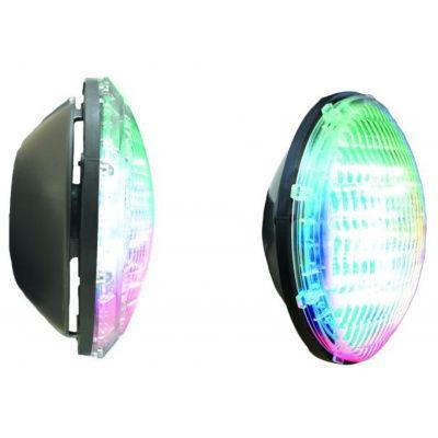 Hoofdafbeelding van CCEI Eolia vervangingslamp LED kleur 40W RGBW 1150 lumen - PAR 56
