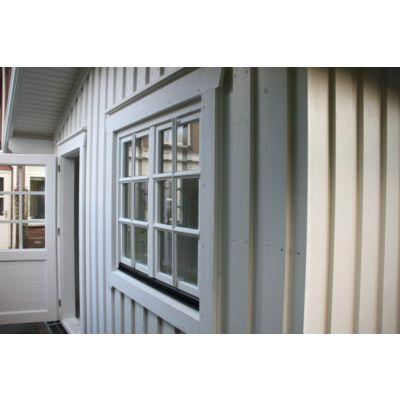Bild 5 von Azalp Isoliertes Blockhäuser Wiking 1