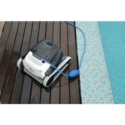 Bild 3 von Dolphin PoolStyle M1AG E10 Bodenreinigung (Poolroboter für privates Schwimmbad)
