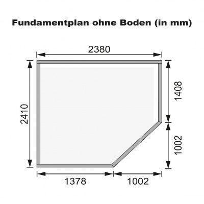 Afbeelding 8 van Karibu Goldendorf 5 (61861)