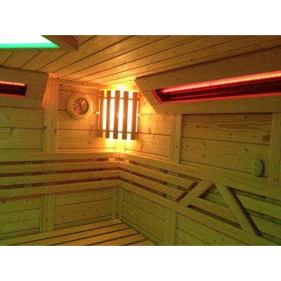 Afbeelding 17 van Azalp Philips Vitae infraroodstralers