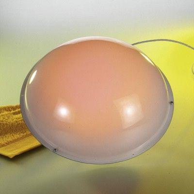 Hoofdafbeelding van Hot Orange Farbleuchte LED Rond (71015)