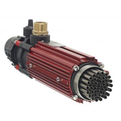 Afbeelding 5 van Elecro Engineering G2, 30 kW Titanium warmtewisselaar