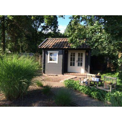 Bild 52 von Azalp CLASSIC Blockhaus Cottage Style Kinross, 45 mm