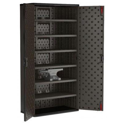 Afbeelding 2 van Suncast BMCCPD8006 Mega High Cabinet 6