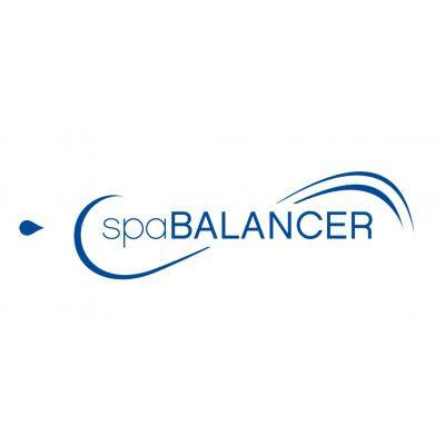 Afbeelding 2 van SpaBalancer Basic chloorvrije waterbehandeling (1 ltr)