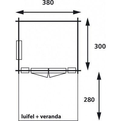Bild 11 von Interflex 3830 Luxe, Imprägniert