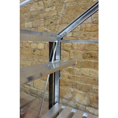 Afbeelding 2 van Royal Well Schap Blockley 148, geïntegreerd, blank