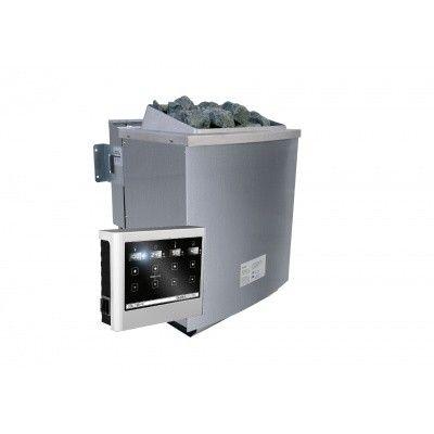 Hoofdafbeelding van Karibu Combikachel 9 kW (80638)