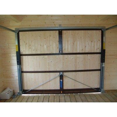Bild 4 von Azalp Garage Oklahoma 520x570 cm, 95 mm