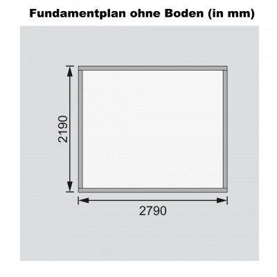 Afbeelding 9 van Woodfeeling Bastrup 3 (73285)