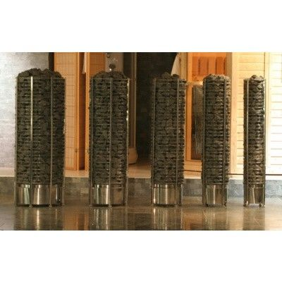 Afbeelding 5 van Sawo Tower Heater (TH6-120 N)