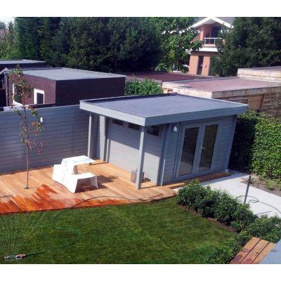 Bild 8 von Azalp EPDM Gummi Dachbedeckung 700x500 cm