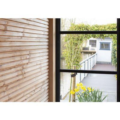 Afbeelding 7 van WoodAcademy Onyx Excellent Douglas Overkapping 680x300 cm
