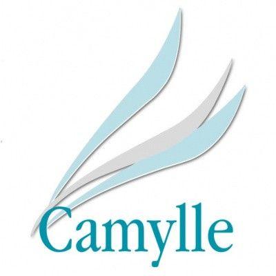 Afbeelding 3 van Camylle Velours de Spa - Pin (250 ml)