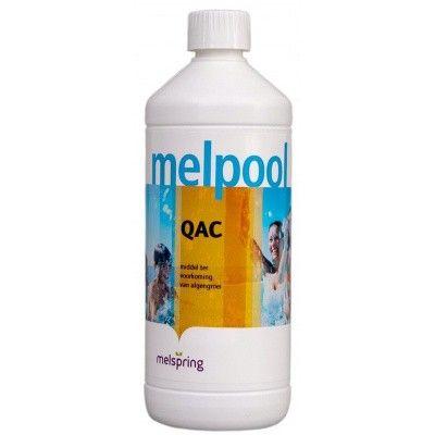 Hauptbild von Melpool QAC - Überwinterungsmittel 1 liter