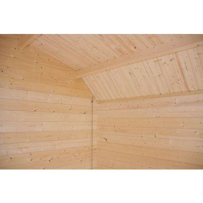 Bild 20 von Azalp Blockhaus Kent 350x400 cm, 30 mm