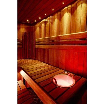 Afbeelding 23 van Azalp Saunabanken geheel op maat
