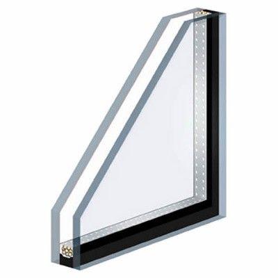 Afbeelding 3 van Azalp Meerprijs Dubbelglas in plaats van standaard groot*
