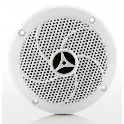 Hoofdafbeelding van Hot Orange Sauna speaker tot 120 °C Wit (O)