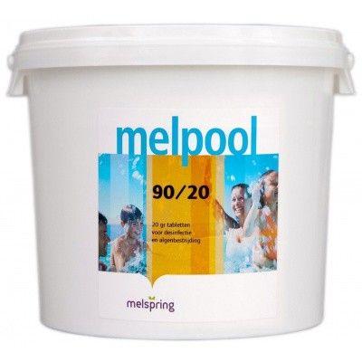 Hauptbild von Melpool 90/20 tablets - 5 kg