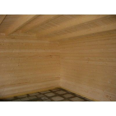 Afbeelding 25 van Azalp Garage Thijs 500x700 cm, 95 mm