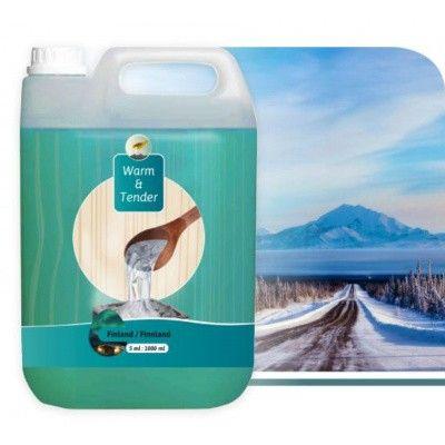 Hauptbild von Warm and Tender Konzentrat Finnland Fresh 5000 ml