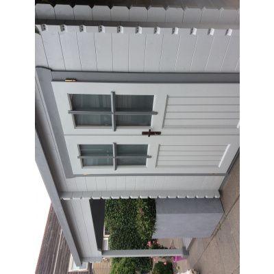Bild 22 von Azalp Blockhaus Sanne 600x250 cm, 30 mm