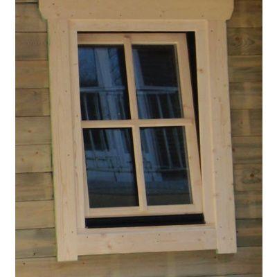 Bild 12 von Azalp Dreh-Kippfenster, 80x94 cm